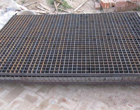 焊接方格板图片2