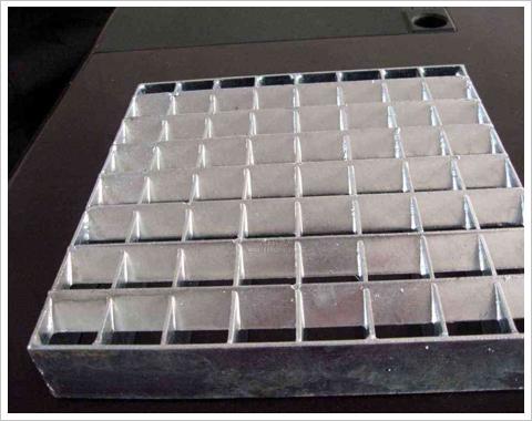插接钢格板图片2