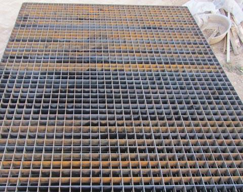 焊接格子板