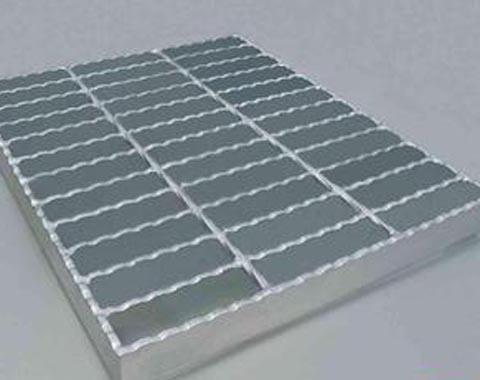 金属沟盖板图片2