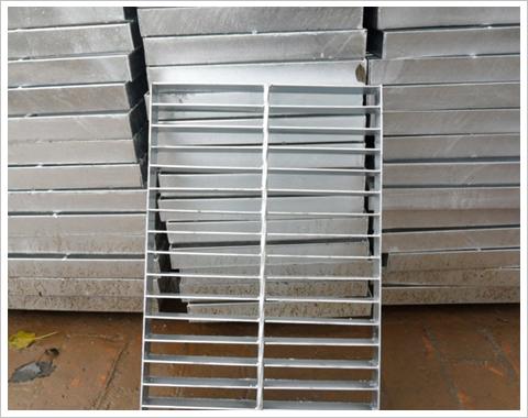 热镀锌沟盖板图片2