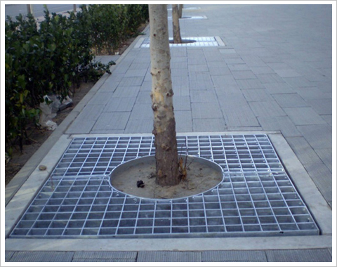 树池沟盖板图片2