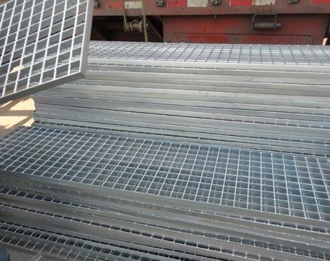 冷镀锌网格板