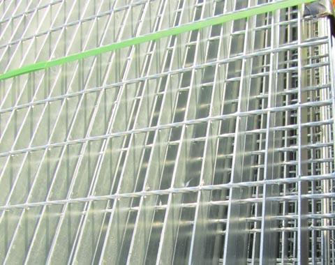镀锌钢格栅板图片2