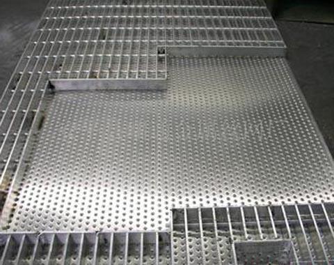 平台钢格栅板图片2